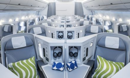 Business class oneworld return flights to USA for €1,000