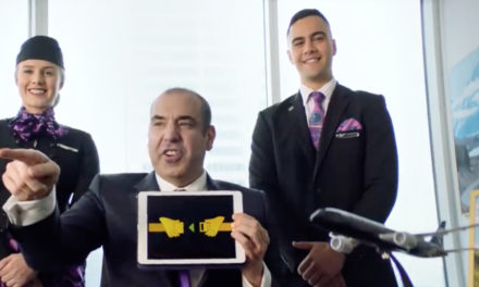 Have You Seen These Funny Airline Safety Videos?
