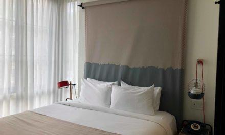 Hotels to Avoid: Moxy NYC Chelsea
