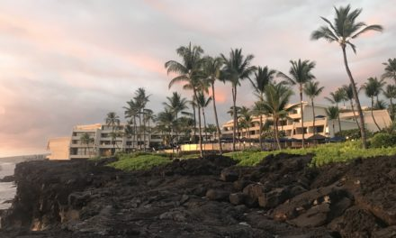 Review: Sheraton Kona Resort And Spa at Keauhou Bay