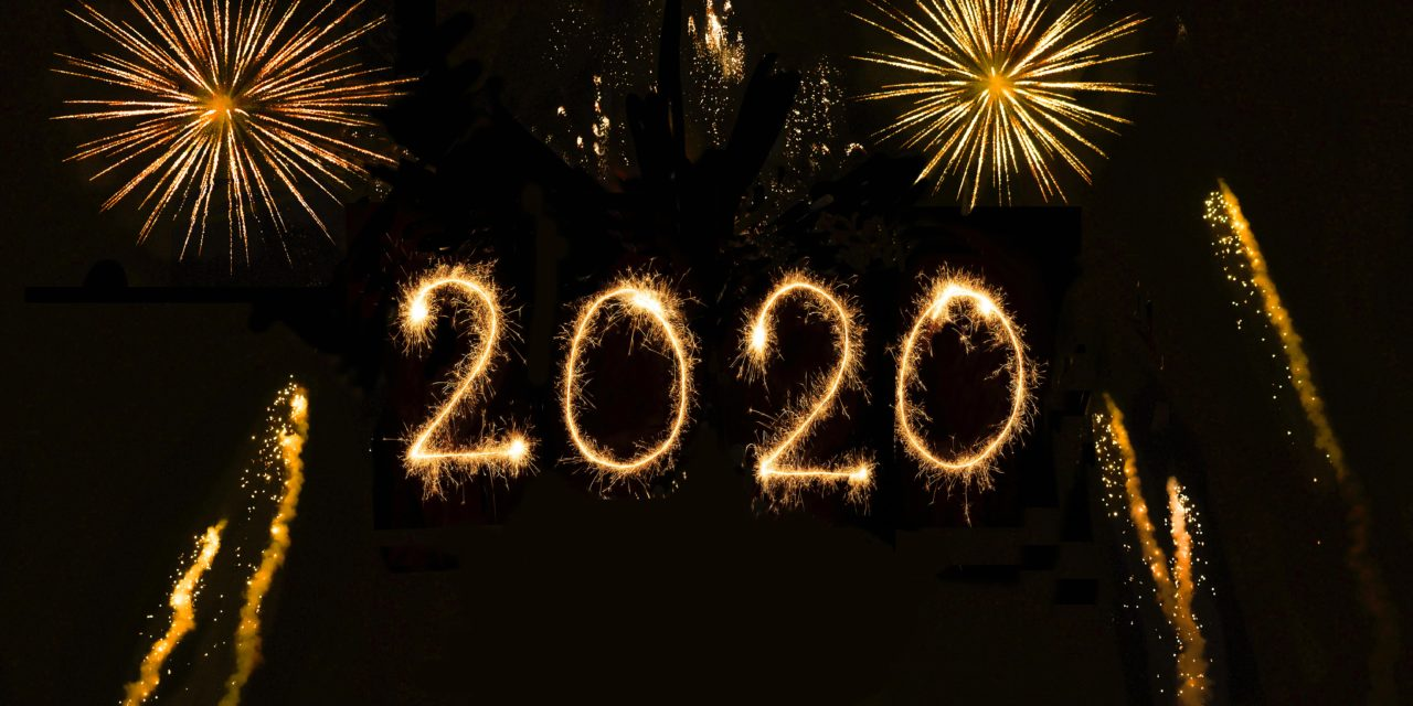 2020 beckons: My Thoughts, Insights and Predictions