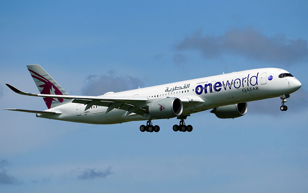 Are oneworld about to allow upgrades across the alliance?