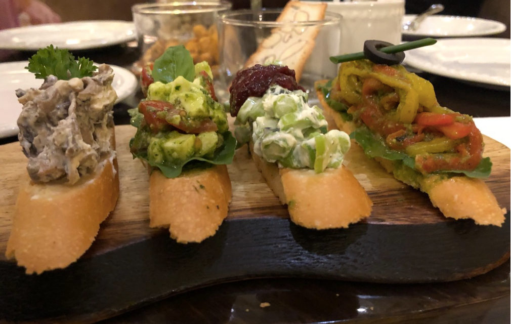 Top 5 cuisines with greatest influence on world palate