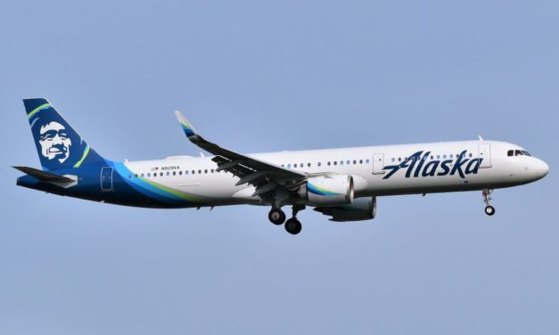Open the Champagne, Alaska Airlines is joining oneworld!