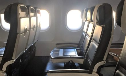A €69 upgrade to business class on British Airways? Great, right? Well, not always!