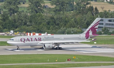 Did you know Qatar Airways have a 10% off sale for today only?