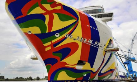 Random Musings: Investment in Norwegian Cruise Line & Stockholder Benefit