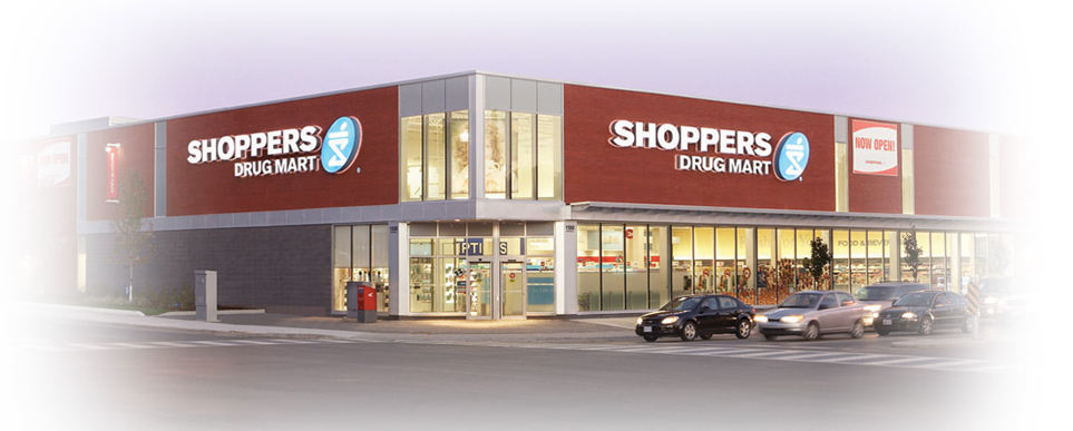 COVID-19 testing will be available at select Shoppers Drug Mart locations across Canada
