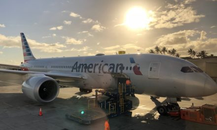 American Airlines Reviews List