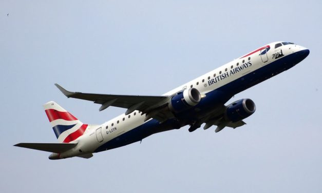 British Airways remove Club Europe from three routes out of Belfast City